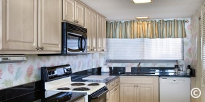 Carolina Dunes Kitchen