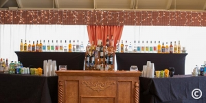 Bar available for any occasion