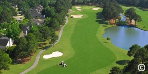 Myrtlewood golf course