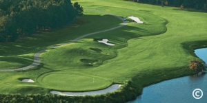 Blackmoor Golf Course in Myrtle Beach