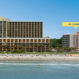 Rooms: St Clements Oceanfront