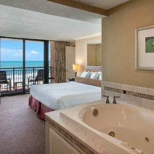 The Best Jacuzzi Suites In Myrtle Beach