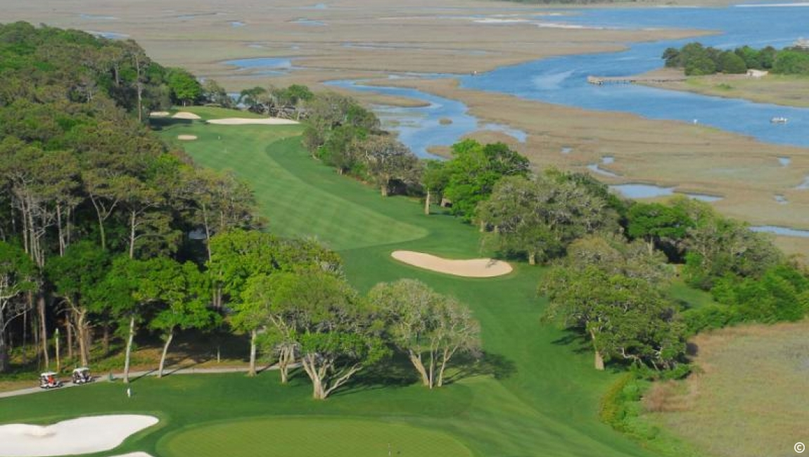 Tidewater Golf Course