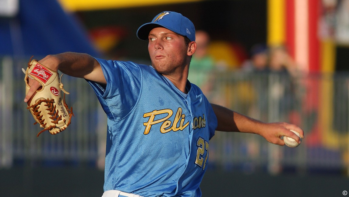 Myrtle Beach Pelicans Minor League Baseball