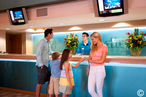 Visit our lobby at check-in and any time during your stay for more information on what to do while in Myrtle Beach.